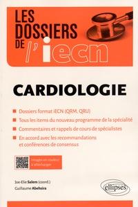 Joe-Elie Salem - Cardiologie.
