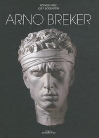 Deedr.fr Arno Breker - Sculpteur, dessinateur, architecte, édition bilingue français-allemand Image