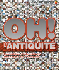 Joe Fullman - Oh ! L'Antiquité.
