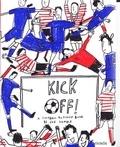 Joe Gamble - Kick off! a football activity book.