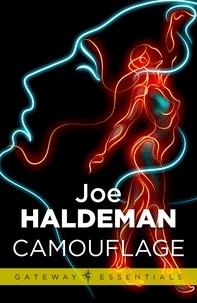 Joe Haldeman - Camouflage.