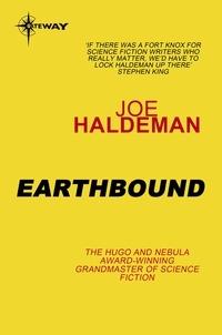Joe Haldeman - Earthbound.