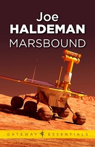 Joe Haldeman - Marsbound.