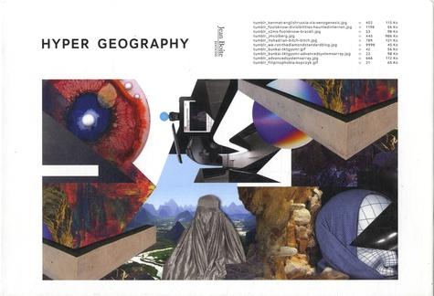 Joe Hamilton - Hyper Geography.