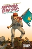 Joe Harris et Martin Morazzo - Great Pacific Tome 3 : Chasse au gros.