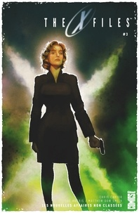 Joe Harris et Matthew Dow Smith - The X Files Tome 3 : .