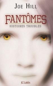 Accentsonline.fr Fantômes - Histoires troubles Image