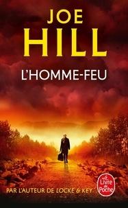 Joe Hill - L'homme-feu.