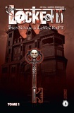 Joe Hill et Gabriel Rodriguez - Locke & Key Tome 1 : Bienvenue à Lovecraft.