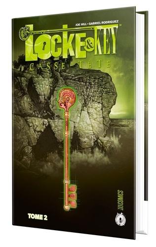 Locke & Key Tome 2 Casse-tête