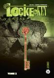 Joe Hill et Gabriel Rodriguez - Locke & Key Tome 2 : Casse-tête.
