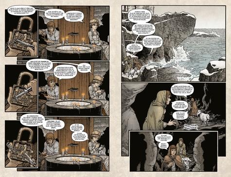 Locke & Key Tome 5 Rouages