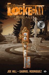 Joe Hill et Gabriel Rodriguez - Locke & Key Tome 5 : Rouages.