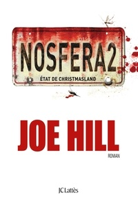Téléchargez gratuitement le format epub d'ebooks Nosfera2 (French Edition) iBook par Joe Hill