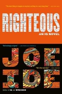 Joe Ide - Righteous.