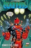 Joe Kelly et Ed McGuinness - Deadpool (1997) T02 - Bonnes évolutions.