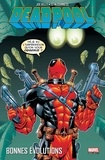 Joe Kelly et Ed McGuinness - Deadpool  : Bonnes évolutions.