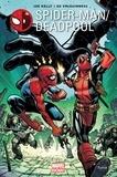 Joe Kelly et Ed McGuinness - Spider-Man / Deadpool Tome 3 : L'araignée Gipsy.