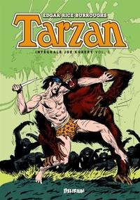 Joe Kubert - Tarzan  : Intégrale - Volume 1.