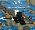 Joe Lillington - Neffy and the Feathered Dinosaurs.