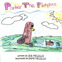 Joe Melillo et Sami Melillo - Parker the Platypus.