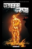 Joe Michael Straczynski et Brent Anderson - Rising Stars Tome 3 : .