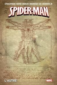 Joe Michael Straczynski et Peter David - Spider-Man  : L'autre.