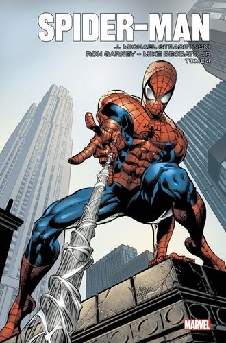 Joe Michael Straczynski et Ron Garney - Spider-Man Tome 4 : .