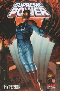 Joe Michael Straczynski et Gary Frank - Supreme Power Tome 2 : Hyperion.