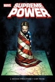Joe Michael Straczynski et Gary Frank - Supreme Power.