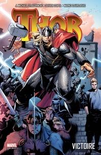 Joe Michael Straczynski et Olivier Coipel - Thor  : Victoire.