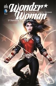 Joe Michael Straczynski et Phil Hester - Wonder Woman - Intégrale - L'Odyssée.