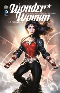 Joe Michael Straczynski et Phil Hester - Wonder Woman - Tome 1 - L'Odyssée.