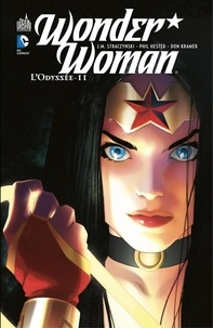 Joe Michael Straczynski et Phil Hester - Wonder Woman - Tome 2 - L'Odyssée.