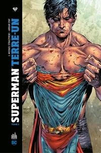 Joe Michael Strasczynski et Ardian Syaf - Superman - Tome 2 - Terre Un.