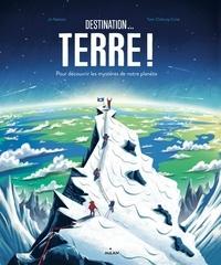 Destination Terre! - Avec 1 poster.pdf