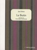 Joe Orton - Le Butin.