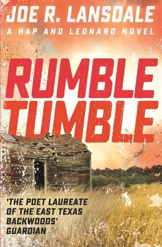 Rumble Tumble. Hap and Leonard Book 5