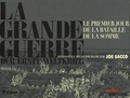 Joe Sacco - Coffret La Grande Guerre en deux volumes - Le premier jour de la bataille de la Somme ; 1er juillet 1916.