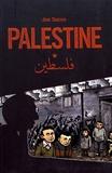 Joe Sacco - Palestine.
