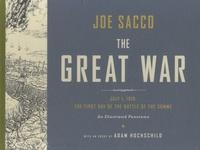 Joe Sacco - The Great War.