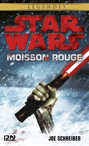Moisson rouge - Format ePub - 9782823851564 - 6,99 €