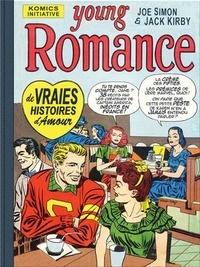 Joe Simon et Jack Kirby - Young Romance.