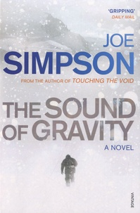 Joe Simpson - Sound of Gravity.