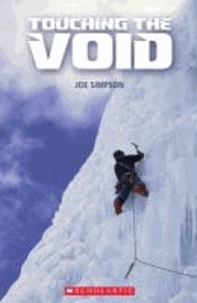 Joe Simpson - Touching the Void.