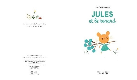 Jules et le renard