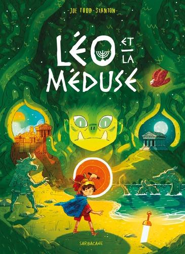 La famille Vieillepierre  Léo et la méduse