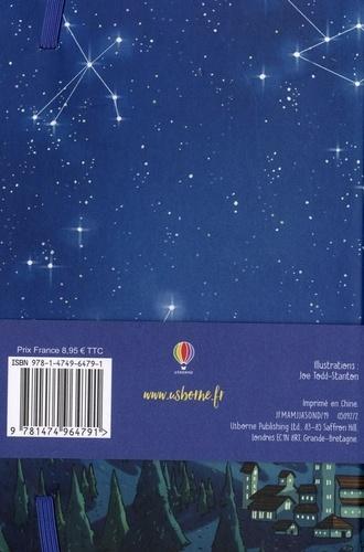 Mon premier Bullet carnet d'observation du ciel