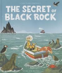 Joe Todd-Stanton - The Secret of Black Rock.