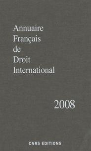 Joe Verhoeven - Annuaire français de droit international - Tome 54.